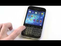 BlackBerry to Acquire Good Technology: Executive Point of View | Inside BlackBerry