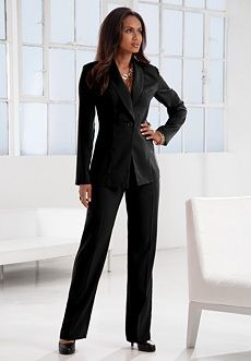 Interview Attire | Career/Job Tips & Ideas | Pinterest | Click ...