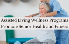 Senior wellness takes center stage on National Senior Health and Fitness Day. Get tips for helping your loved ones stay healthy and happy.