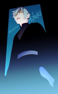 Mitsuki || Boruto: Naruto Next Generations