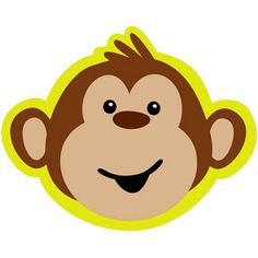 Monkey Around Invitations