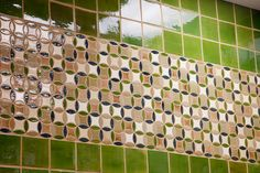 Whole Foods moroccan tile