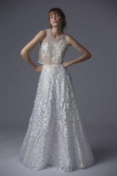    Francesca Miranda    Emma and Grace Bridal    Denver Colorado Bridal Shop    #francescamiranda #FM #bride emmaandgracebridal.com