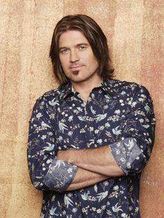 billy ray cyrus~country music has the blues~ Country Music Stars, Country Music Singers, Soul Patch, Billy Ray Cyrus, Emily Osment, Disney Channel Stars, Hannah Montana, Celebs, Celebrities