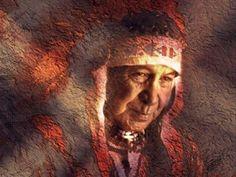 Diese Rede von einem Indianer Häuptling hilft dir dich zu erinnern, wer du wirklich bist
