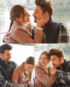 Cute Couple Pictures, Bff Pictures, Couple Photos, Alina Boz, Pregnancy Art, Istanbul City, Vogue Men, Instagram Logo, Picts
