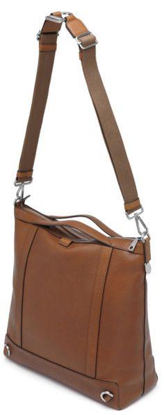 Mulberry Multitasker Backpack in Brown for Men (oak)  baf57162ad9d0