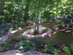 Memory Garden Ideas | Memorial Garden | Pinterest | Garden Ideas, Gardens  And Prayer Garden
