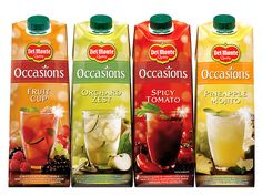 Del Monte Occasions #HolidayPantryEssentials