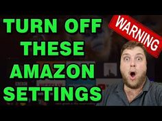 FIRESTICK SETTINGS YOU SHOULD TURN OFF NOW - YouTube Tv Hacks, Netflix Hacks, Amazon Fire Stick, Amazon Fire Tv, Free Tv And Movies, Amazon Prime Movies, Free Tv Channels, Tv Options, Video Websites