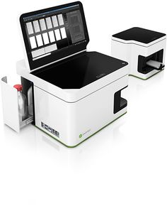 CyFlow® CUBE 8 Flow Cytometre by Partec GmbH