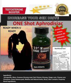 Aphrodisiac For Men, Green Banana, Testosterone Booster, Natural Herbs, Lion, Nutrition, Etsy Shop, Check