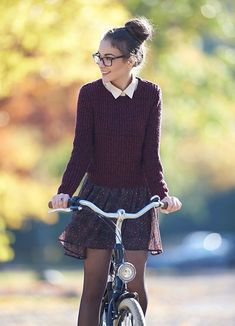 50 Charismatic Autumn Work Outfit Ideas to stay high: 2015