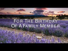 Birthday Prayer HD