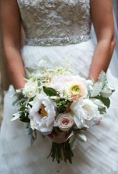 Jaw-Droppingly Beautiful Wedding Shots from Ashley Garmon