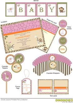 13 Best Cocalo Jacana Baby Shower Ideas Images Shower Ideas Baby