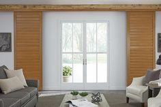 Rustic Window Treatments and Coverings Rustic Window Treatments, Windows, Cover, Interior, Indoor, Interiors, Ramen, Window