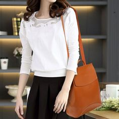 Women Multifunctional PU Leather Simple Big Capacity Simple Backpack  Shoulders Bag c0433e9a0d704