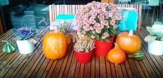 Podzimní stůl