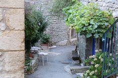 Que voir à Saignon?  Mes photos de ce charmant village du Luberon