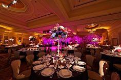 Indian Wedding Dinner in the Ponce de Leon Ballroom
