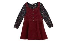 Pretty Outfit Set - Children - Tu Clothing At Sainsbury's Pretty Outfits, Children, Kids, Coat, Clothing, Jackets, Stuff To Buy, Fashion, Moda