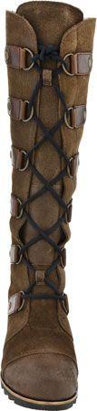 Sorel Joan Of Arctic Women's Wedge Boot (Hawk)