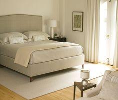 Liven Up A Too-Beige Bedroom