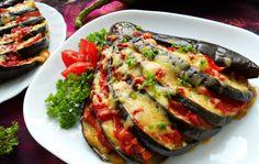 3 блюда из баклажанов, которые никого не оставят равнодушным!