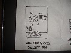 Angels concept
