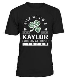 KAYLOR Original Irish Legend