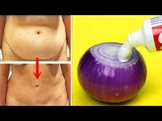 كيف تفقد 10 كجم من وزنك في 7 أيام ، مع هذا السر كيف تفقد الدهون في البطن ،وفقدان الوزن , ازالة الكرش - YouTube
