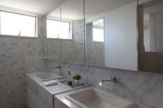 Banho Casal Apartamento Jardim América