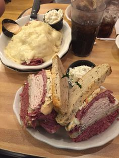 Pinterest     The world     s catalog of ideas Pinterest     The world s catalog of ideas  OC  This was the Tongues of Fun sandwich at Kenny and Ziggy     s New York Delicatessen in Houston TX    Click the PIN to see more