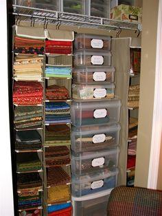 camping organization ideas | ... Class A Motorhomes: Would like your storage/organization ideas/photos