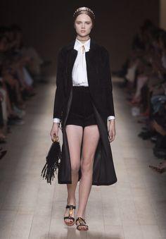 Valentino - Ready to Wear Spring/Summer 2014