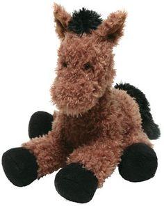 Jellycat Caffuffle Pony $23.00