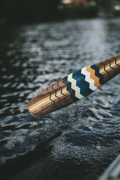 The United By Blue x Sanborn Canoe Co. Adventure Paddle #bluemovement #scoutforth. Above our bedroom ledge?