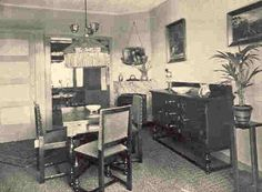 interieur 1930 google zoeken
