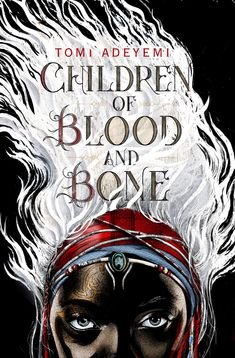 The first novel in a forthcoming trilogy, Children of Blood and Bone sets up the world of Orïsha, which was full of magic until a ruthless king stamped it out. Now a young woman named Zélie will try to bring it back with help from a princess. (Read it now so you'll be an expert by the time it gets turned into a movie.)