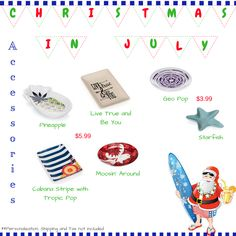 14 best <b>Christmas</b> in <b>July</b> Outlet Sale <b>2018</b> images on Pinterest in ...