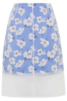 #Faldas de #verano una para cada ocasión: #Topshop #shopping #fashion