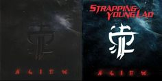 Metal Strapping Young Lad Music CDs for sale Skinny Puppy, Cds For Sale, Young Lad, Extreme Metal, Metal Albums, Music Albums, Yin Yang, Cover Art, Album Covers