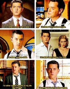 And did I mention Lassie's sarcasm? 15 Reasons Why Psych Is The Best TV-Show Ever! Psych Memes, Psych Tv, Psych Quotes, Tv Quotes, Memes Humor, Funny Quotes, Shawn And Gus, Shawn Spencer, Best Tv Shows