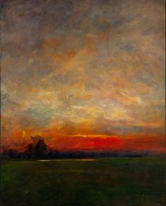 Path of the Sun by John Torina (born in Memphis to Sicilian-Slovakian parents)