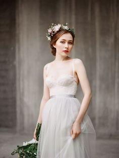 Milamira Wedding Dress Collection | Bridal Musings Wedding Blog 40