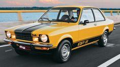 GM Chevette GP II (1974)