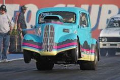 The exhibition Gassers bring back memories of those �50�s � �60�s