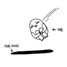 Me n' The Void