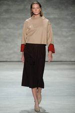 Tome Fall 2014 Ready-to-Wear Collection on Style.com: Complete Collection